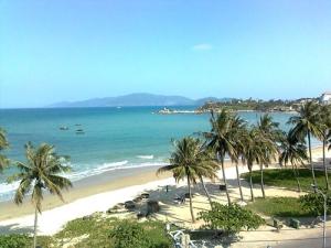Vẻ đẹp biển Sầm Sơn Thanh Hóa